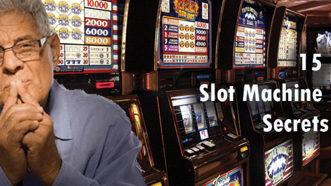 Slot joker game